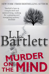 l l bartlett Murder on the Mind