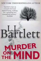 l l bartlett Murder on the Mind
