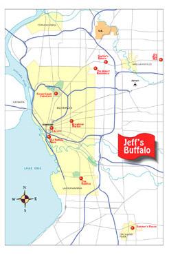 Jeff's Buffalo
