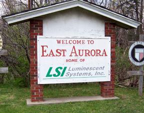 East Aurora